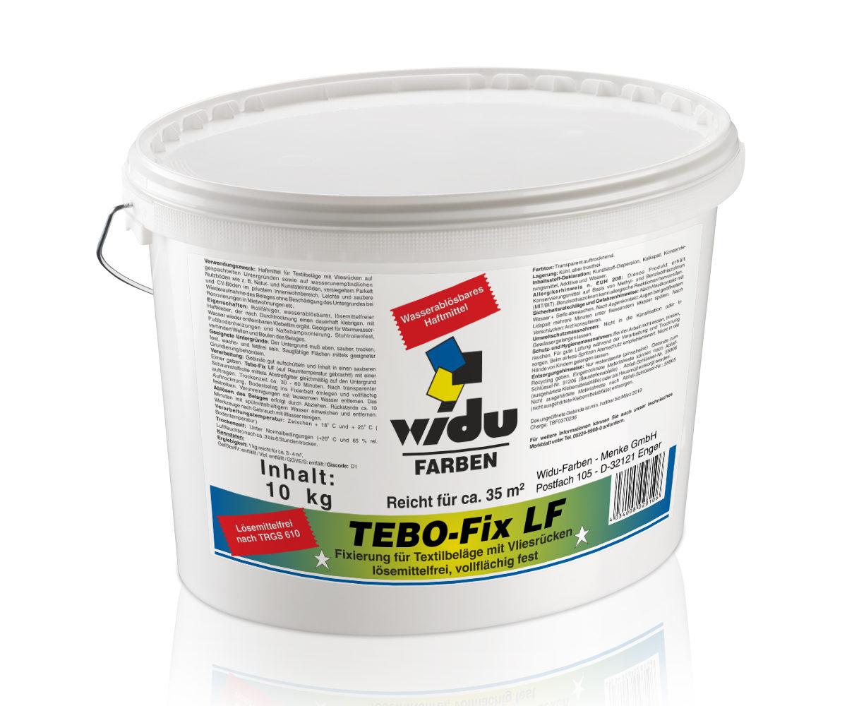 Tebo-Fix LF