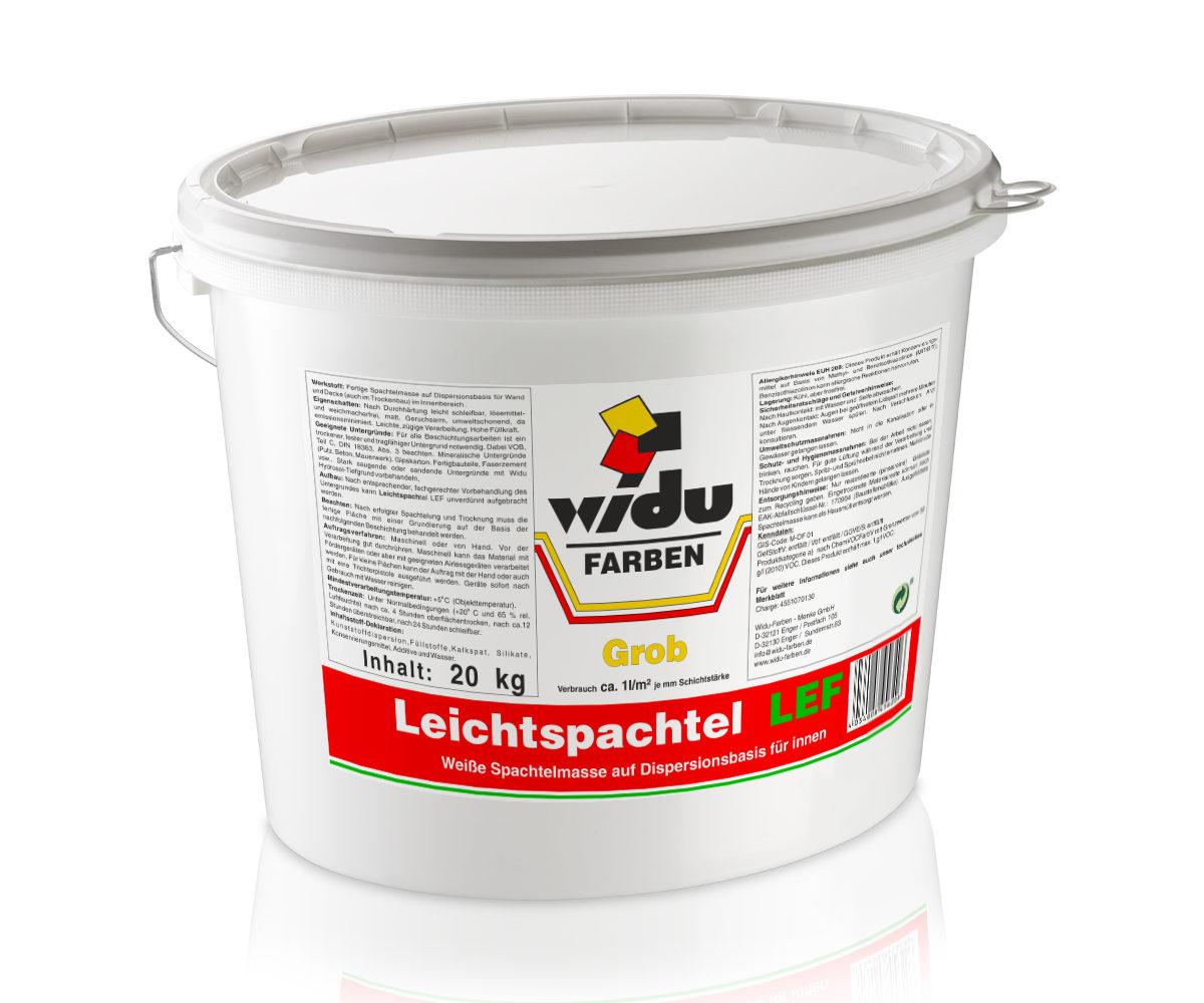 Leicht-Spachtel