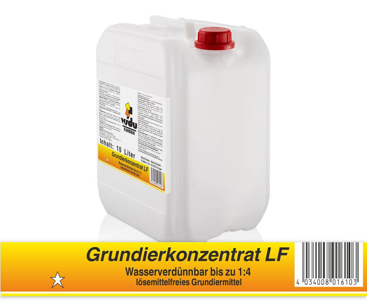 Grundierkonzentrat LF