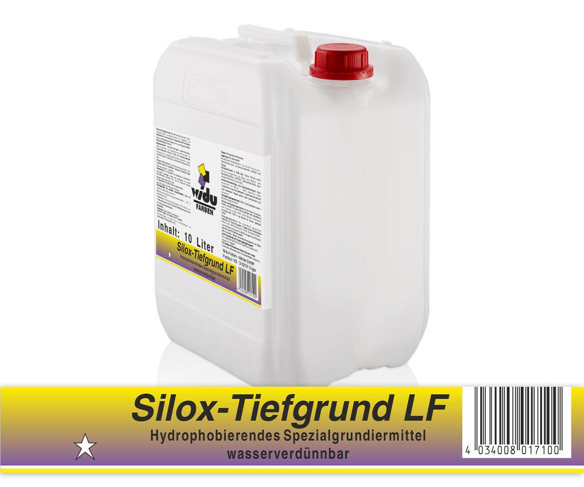 Silox-Tiefgrund LF