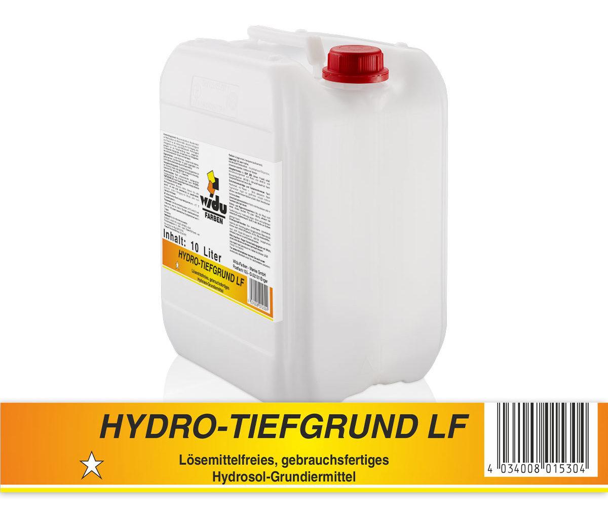 Tiefgrund LF (Hydrosol)