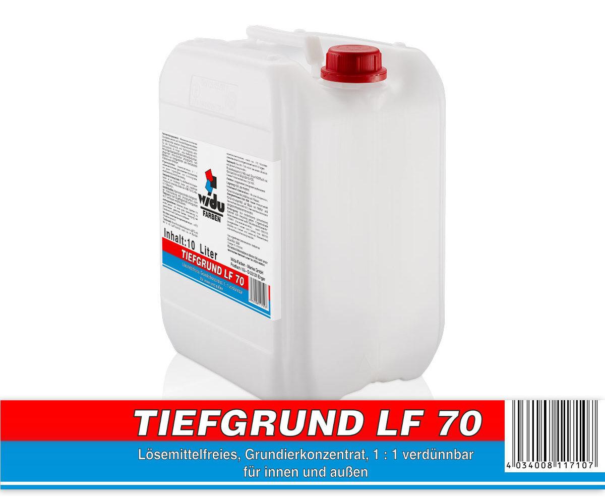 Tiefgrund LF 70